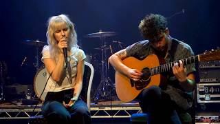 """Paramore """"26"""" live debut Stockholm July 7 2017"""