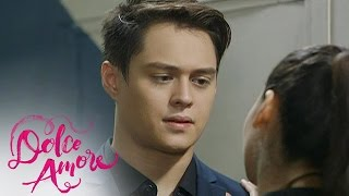 Dolce Amore: New Simon Vicente