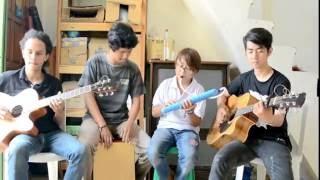Isshuukan Project  - Kimi ga Kureta Mono Acoustic Cover Secret Base (anohana)