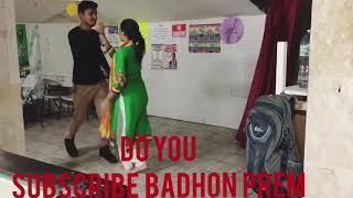 bangla new comedy funny dance bangla dance 2017