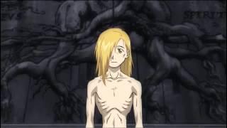 Edward finds Al's body