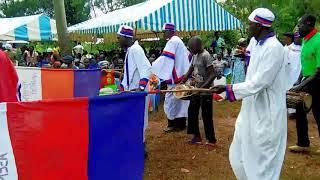 Luhya funeral
