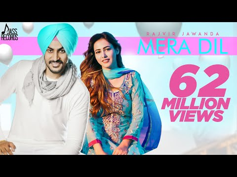 Xxx Mp4 Mera Dil Full HD Rajvir Jawanda MixSingh New Punjabi Songs 2018 Latest Punjabi Song 2018 3gp Sex