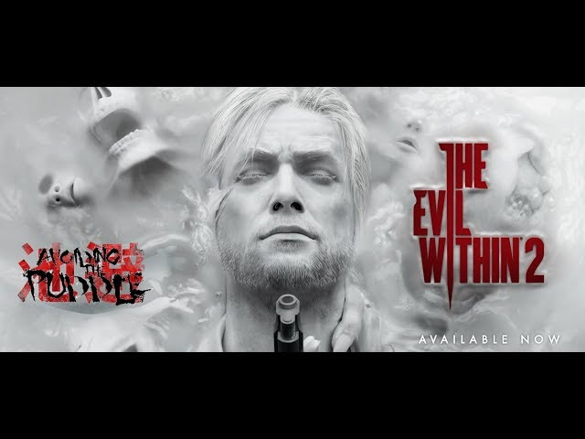 Aris Plays The Evil Within 2 - Part 1 (First Try)