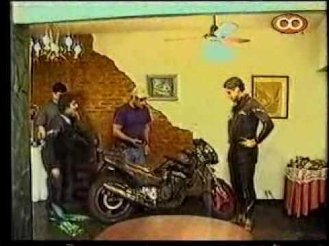 Videomatch 2001 El peor dia de tu vida 04 Parte 02