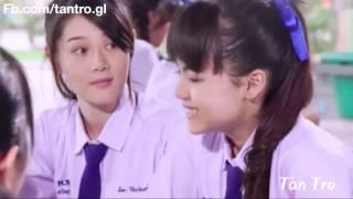 MV [Tình Cảm BH-GL] Thói Quen Yêu Thương Em.Lesbian Thái Lan Phim