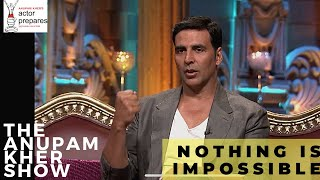 The Anupam Kher Show - Kucch Bhi Ho Sakta Hai Moments