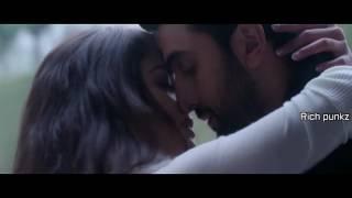 Aishwarya Rai Bachchan Hot Kissing Scene