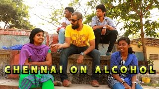 Chennai On Alcohol / Sarakku | Loudspeaker Epi 17 | Vox Pop | Madras Central