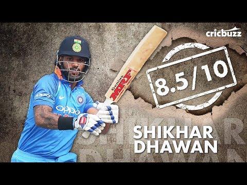 South Africa vs India: ODI Series Report Card