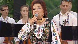 Maria Ciobanu - Floare albă, floricică, ce n-aş da să mai fiu mică