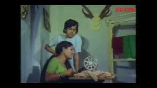Jaya Bharathi Romantic Movie Kadhal Vedham - Part 8