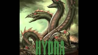 """Ferdz - """"HYDRA"""" (ft. Kira Cheatz, Demhala, Caytriyu, & Jay-N)"""
