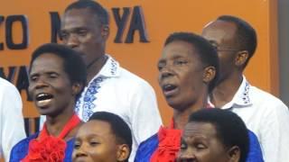 Ukonga SDA Choir-#TMITANZANIA17