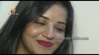 Dilwale Bhojpuri Movie - Hot Actress Monalisa - Film Muhurat - Star Cast