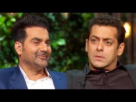 Xxx Mp4 Salman Khan Is Hungry For Sex REVEALED By Arbaaz Khan 3gp Sex