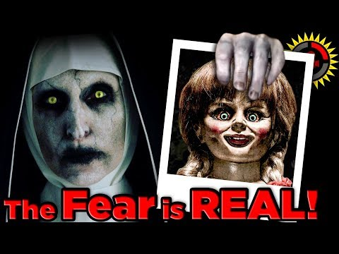 Film Theory The TRUE STORY of The Conjuring Horror Movies What REALLY Happened