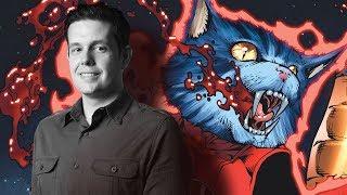 DC Comics Art Academy Featuring Shane Davis