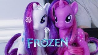MLP: Do you want to build a Snowman