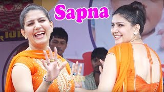 Sapna Haryanvi Top Dance 2017 | Latest Haryanvi Stage Dance | Sapna Best Dance | Sapna