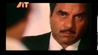 Hathyar (1989) - Jalwa Dekhoge Kya Jee - Alisha