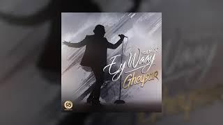 Gheysar - Ey Waay Remix OFFICIAL TRACK | قیصر - ای وای ریمیکس