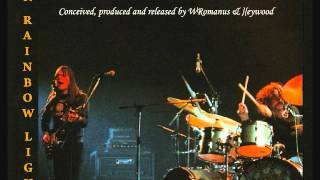 Pink Floyd - (In Rainbow Light) Live at the Rainbow Theater 02/20/1972