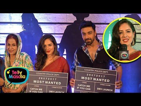 Xxx Mp4 Pooja Banerjee To Romance Aashish Chaudhary EXCLUSIVE Interview Dev 3gp Sex