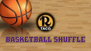 Basketball Shuffle