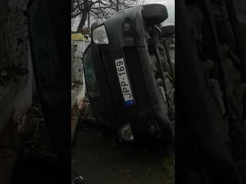Reni szerencsés  balesete, 2017. 02. 21.