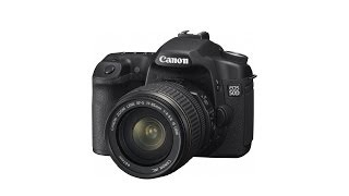 Julian Marinov - Canon EOS 50D Review