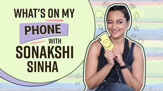 Sonakshi Sinha: What