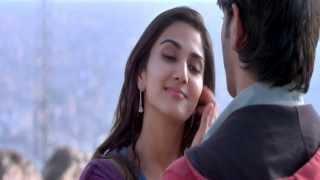 vaani kapoor kissing Sushant Singh Rajput in SUDDH DESI ROMANCE-HD