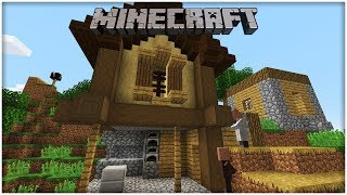 Minecraft with Jansey 1.13   Episode 1   Survival Let