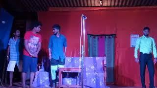 Javayi maza bahurupi -जावयी माझा बहुरूपी..विनोदी  १अंकी नाटक. Part 4