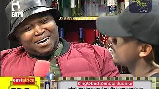 FRIDAY NIGHT LIVE - Mrisho Mpoto ashangazwa na warembo wanaojipetipeti kwake IG
