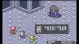 Magic Knight Rayearth part 40 of 44