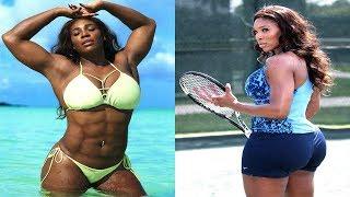 Serena williams's Lifestyle ★ 2018