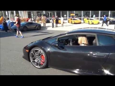 Xxx Mp4 Hot Girl Driving A Lamborghini Lp610 4 Huracan 3gp Sex