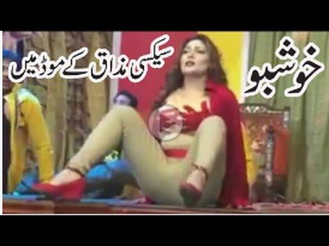 Nasir Chinioti Sxy Jokes With Khushboo ,Sajan Abbas With Nida Chaudhry
