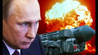 World News Today: Putin This is when I will unleash nuclear WAR on West to create 'global CATASTROPH