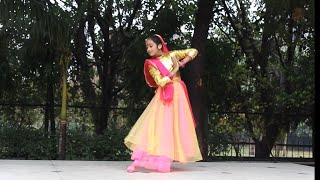 Des Rangila Dance Performance by Vithi