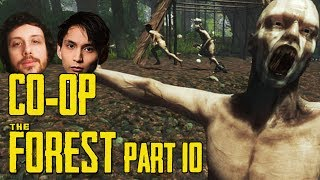 SingSing & Gorgc CO-OP   The Forest - PART 10