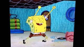 Spongebob sings Moment 4 Life - Nicki Minaj