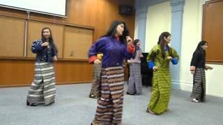 Bhutanese Dance @ Malaysia