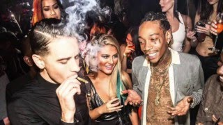 Wiz Khalifa, Travis Scott, G-Eazy - Order More from the Bake Sale