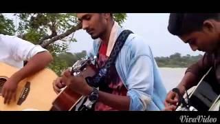 Yaaron Dosti  Guitar Cover by (Sachin - Vaibhav)