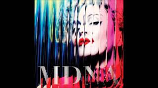 Madonna  I Don't Give a (Official Music)