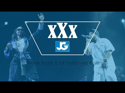 Xxx Mp4 Snoop Dogg X Free Ice Cube Type Beat XXx Prod By JGBeats 3gp Sex