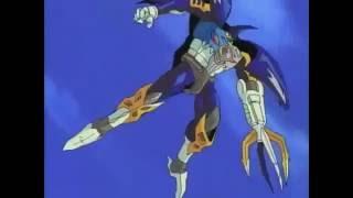 Transformers Nueva Generacion - Capitulo 5